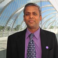 Dr. Sesha Srinivasan