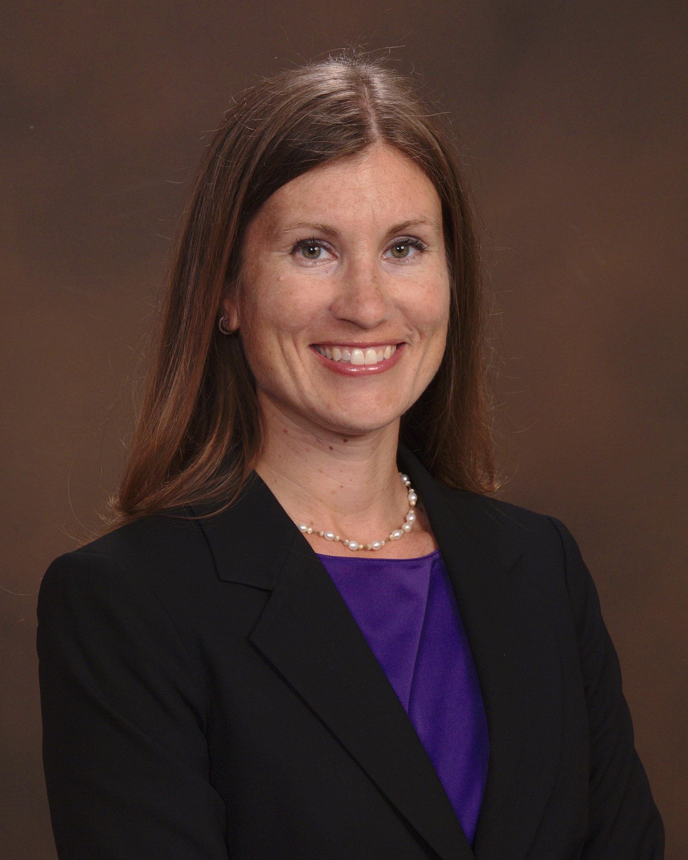Dr. Laura A. Sanagorski Warner